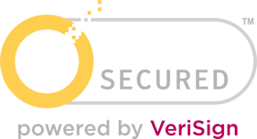 Symantec SSL - Powered By Verisign